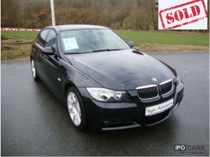 bmw sold